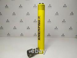 Enerpac RC57 Single acting Hydraulic cylinder, 5 Ton, 7'' in. Stroke