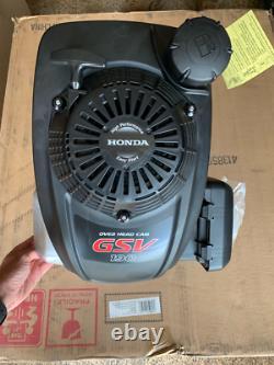 Engine GSV190LN1L HONDA 4-Stroke OHC SINGLE CYLINDER GSV190 ENGINE