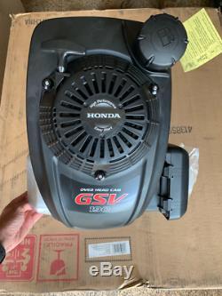 Engine GSV190LN1L HONDA Air-cooled 4-Stroke OHC SINGLE CYLINDER GSV 190