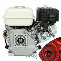 GX160 6.5HP 160cc 4 Stroke Gas Engine For HONDA OHV Air Cooled Single Cylinder