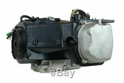 GY6 150cc 4-stroke Scooter Complete Engine Short Case Single Cylinder