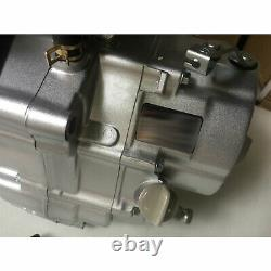 Heavy Duty 350cc Motorcycle Engine Water-cooled Single Cylinder 4-Stroke Motor