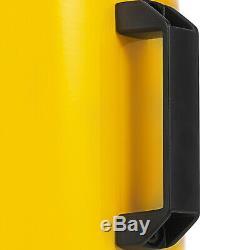 Hydraulic Cylinder Jack 60T 4 stroke Single Acting Hollow Ram Good Sealing