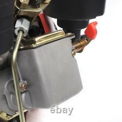 Industrial Diesel Engine 196CC 4 Stroke Single Cylinder Vertical Engine Air Cool