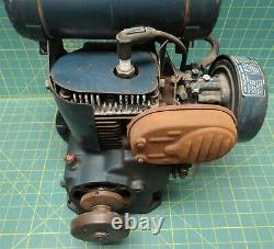 Kohler K91 T 4HP 145cc (8.86in³) Single-Cylinder Air-Cooled Four-Stroke Gas ICE