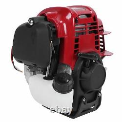 Lawn Mower Engine Single Cylinder 4 Stroke Trimmer Engine Fit For GX50 1.47 HOT