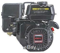 Loncin 6.5 HP Single Cylinder 4 Stroke Air Cooled Petrol Engine G200F-P