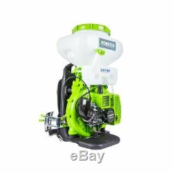 Motor sprayer backpack Foresta GS-650 Single-cylinder two-stroke New 14L 2130 W