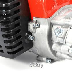 NEW 49CC 2-Stroke Engine Single Cylinder Pull Start Mini Choppers/Bikes Exhaust