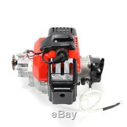 New 49CC Piston Engine Kit 2-Stroke Single Cylinder Pocket Bike Motorcycle Auto