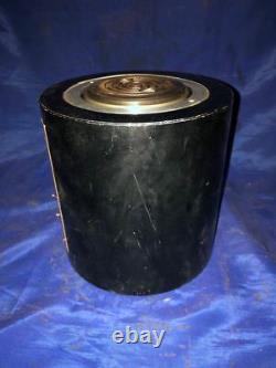 RA1002 SPX Power Team Cylinder, 100 Ton, Aluminum Single Acting, 2-1/8 Stroke