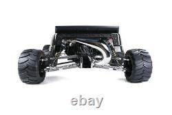 Remote Control RTR 45cc Single-Cylinder 2-Stroke Gasoline Engine 2WD RC Car Gift