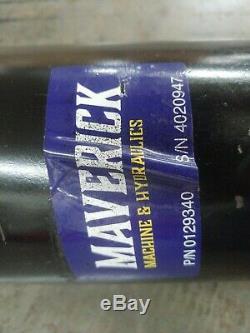 Rite Hite / Maverick Dock Leveler Hydraulic Cylinder Single Acting 16 Stroke