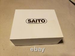 SAITO FA-100 Single Cylinder Ringed 4-Stroke Engine