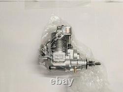 SAITO FA-56 Single Cylinder Ringed 4 Stroke Engine NIB