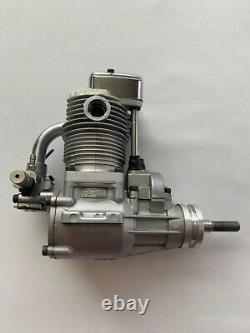 SAITO FA 91S Radio Control SINGLE CYLINDER RINGED 4 STROKE AIRPLANE Engine