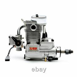 SAITO FG-11 11cc Single Cylinder 4-Stroke Gas Engine BZ SAIEG11 HH