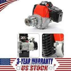 SALE49CC 2 Stroke Engine Single Cylinder Pull Start Gas Scooter/Mini Bike/Motor