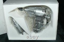Saito Engine FA100 Single Cylinder Ringed 4-Stroke Engine 1 cu in 17.1cc NIB
