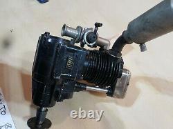 Saito FA180 Golden Knight 4 Stroke Single Cylinder RC Radio Control Engine