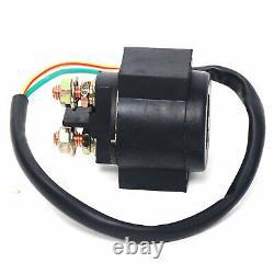 Short Case 150CC GY6 Single Cylinder 4-Stroke ATV Go-Kart Engine Motor CVT USA