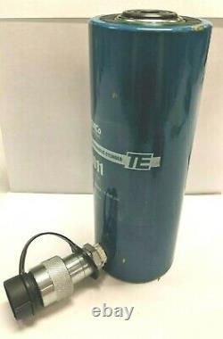 TEMCo HC0011 Hydraulic Cylinder Ram Single Acting 20 TON 6 Inch Stroke