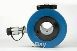 TEMCo HC0025 Hydraulic Cylinder Ram Single Acting 60 TON 2 Inch Stroke