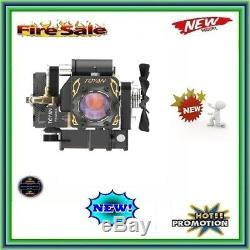 TOYAN FS-S100AT Single-cylinder Four-stroke Nitro /Gasoline General Engine Model