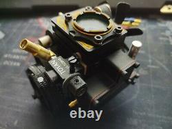 TOYAN FS-S100AT Single-cylinder Four-stroke Nitro Gasoline General Engine Model