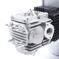 USED 110CC 4 Stroke Single Cylinder Automatic Motor Assembly For ATV GO Karts