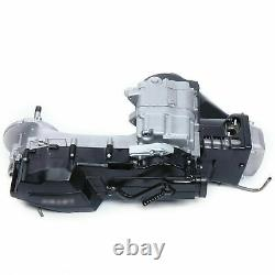 Used 150cc motor Complete Engine Air Cooled GY6 Single Cylinder 4-Stroke CVT US