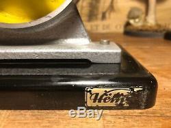 Vintage HEMA single cylinder 2 stroke PETROL ENGINE CUTAWAY MODEL EDUCATIONAL
