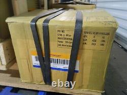 WorkSmart 55 Ton Portable Hydraulic Single Acting Cylinder 4 Stroke